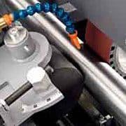 Grit by fein GICS Centreless Cylindrical grinder